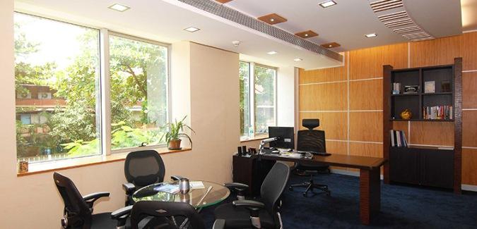 Commercial-Interior-designer-in-Thane