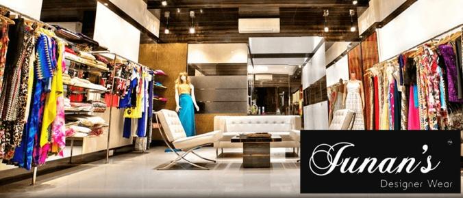 Junan-Designer-Wear-Women-clothing-store-in-Thane